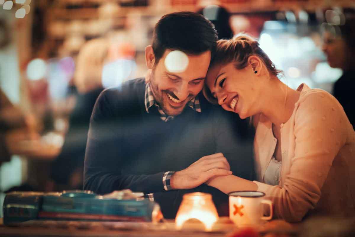 dating romantisch uitje